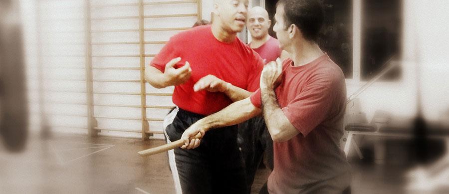 Ving Tsun Kung Fu Sardegna